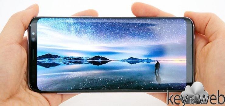 Samsung incrementa la produzione di Galaxy S8 Plus per le numerose richieste