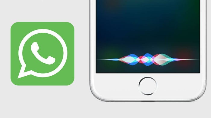 WhatsApp e Siri insieme: da oggi 21 aprile la voce di Apple potrà leggere i nuovi messaggi in arrivo