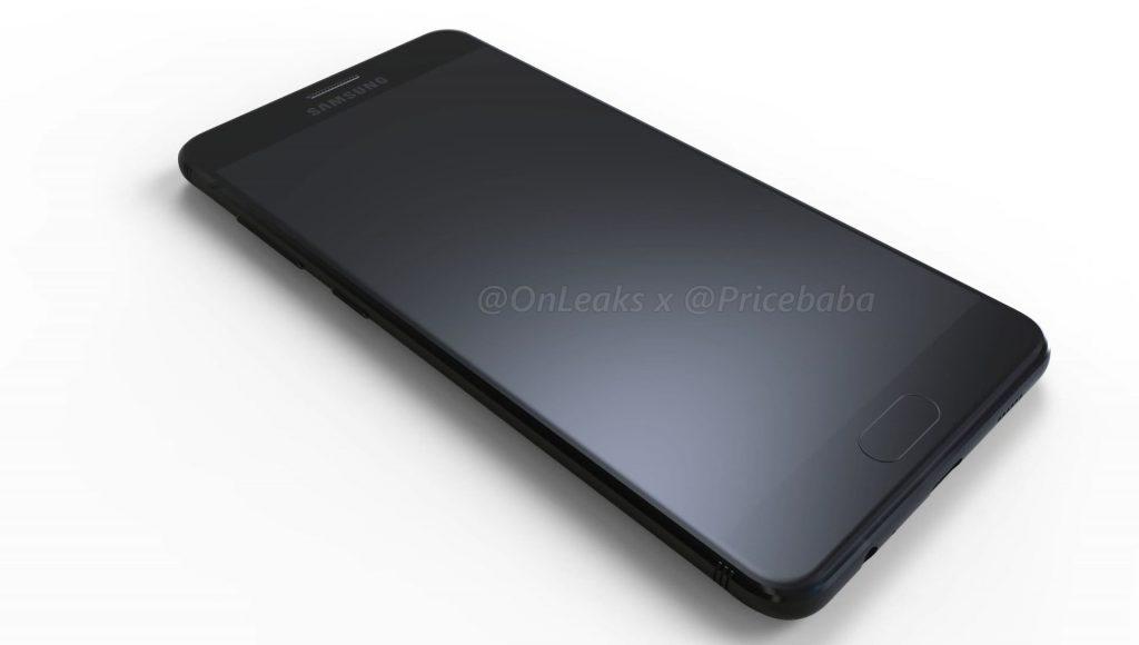 Samsung Galaxy C10, il primo dual cam della casa sudcoreana si mostra in video e foto