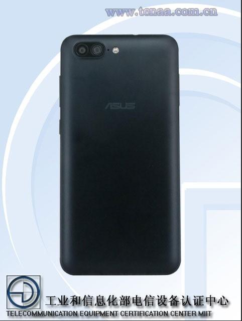 ASUS ZenFone Go 2: immagini e possibili specifiche trapelate