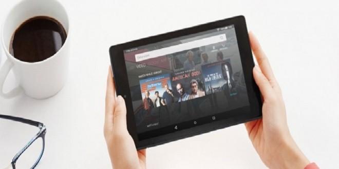 Amazon lancia i nuovi tablet Fire 7 e Fire HD 8, più potenti e con un prezzo accessibile
