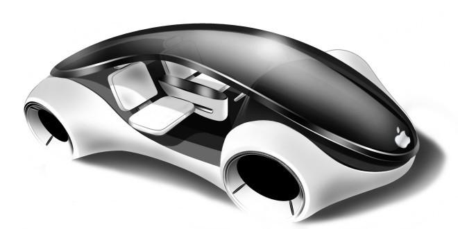 Dopo tutto Apple continua a lavorare alla sua automobile a guida autonoma