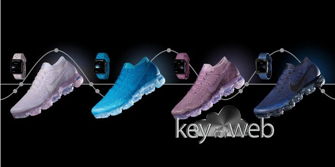 Apple Watch: in arrivo 4 nuovi cinturini Nike