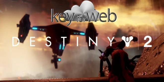 Destiny 2 per Xbox One X e PS4 Pro con la patch in arrivo il 5 dicembre