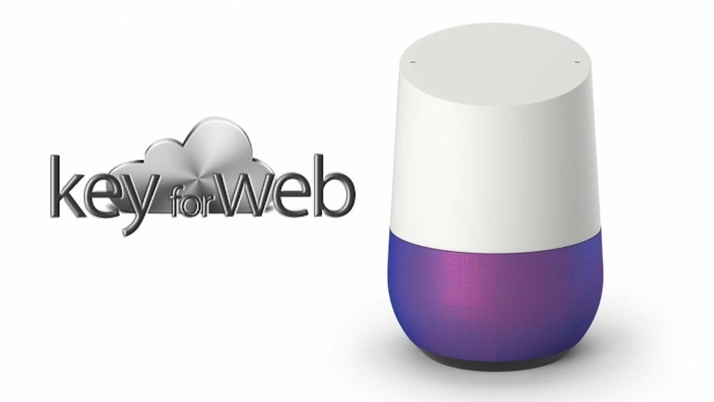 Google Home in futuro potrebbe avere anche degli altoparlanti stereo