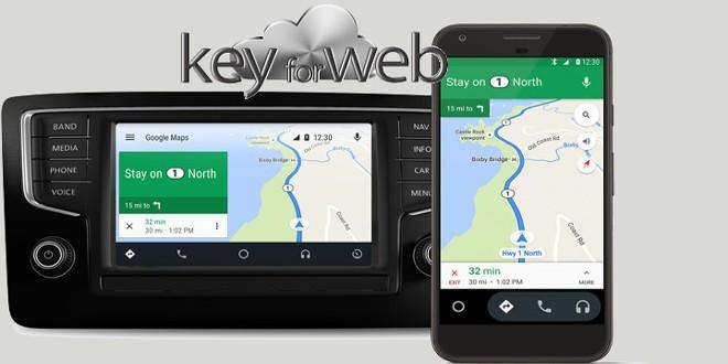 Google al lavoro su una versione wireless di Android Auto