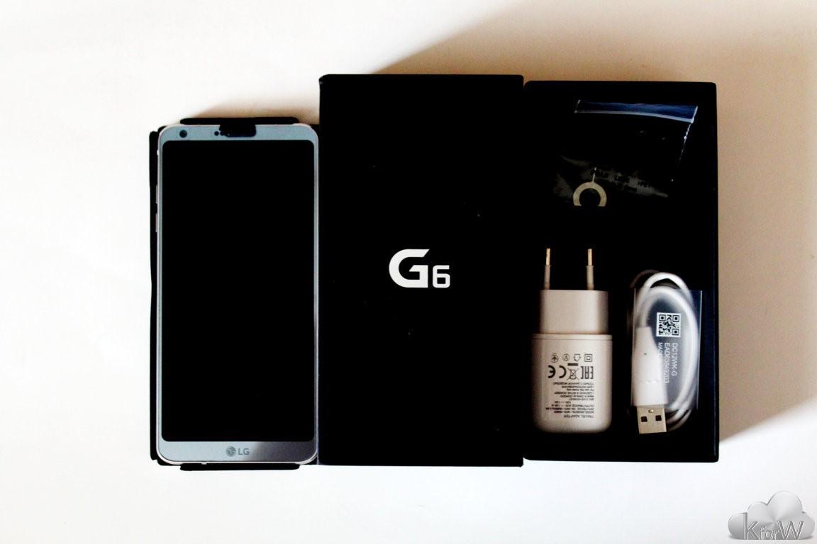 LG G6, che spettacolo! Ecco la nostra recensione completa