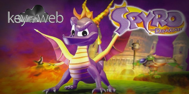Crash Bandicoot N. Sane Trilogy, indizi sul remake di Spyro the Dragon?
