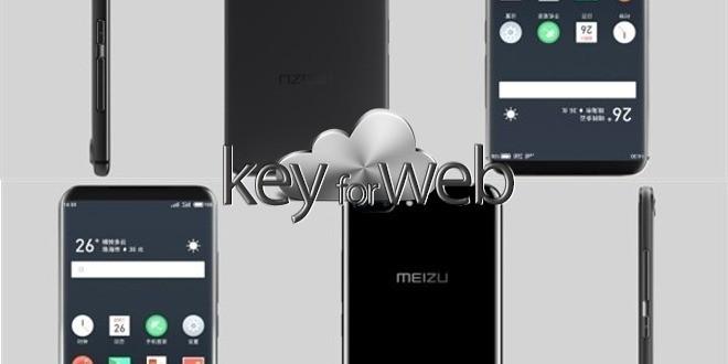 Meizu Pro 7 a metà tra Samsung Galaxy S8 e iPhone 7 Plus nel nuovo concept