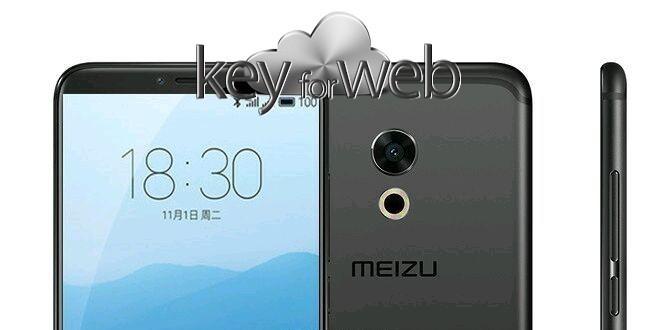 Meizu Pro 7 imita Samsung Galaxy S8 in questo nuovo concept