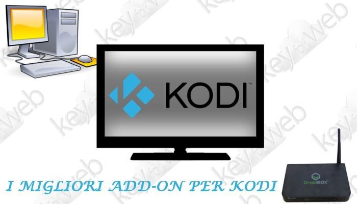 Kodi, nuovi add-on autoaggiornanti – Guida