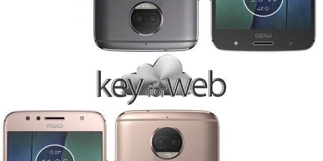 Motorola XT1789 compare su GeekBench con varie specifiche tecniche