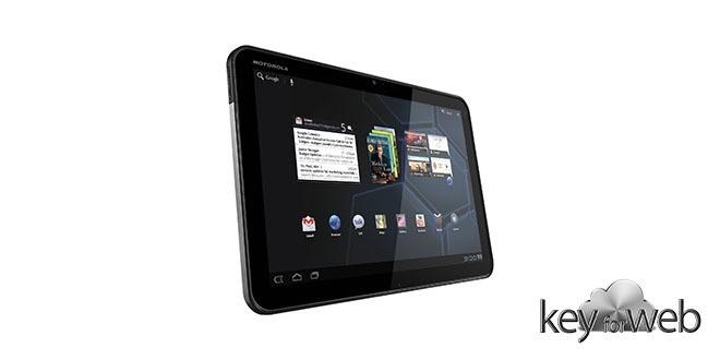 Motorola potrebbe presentare presto un nuovo tablet Android