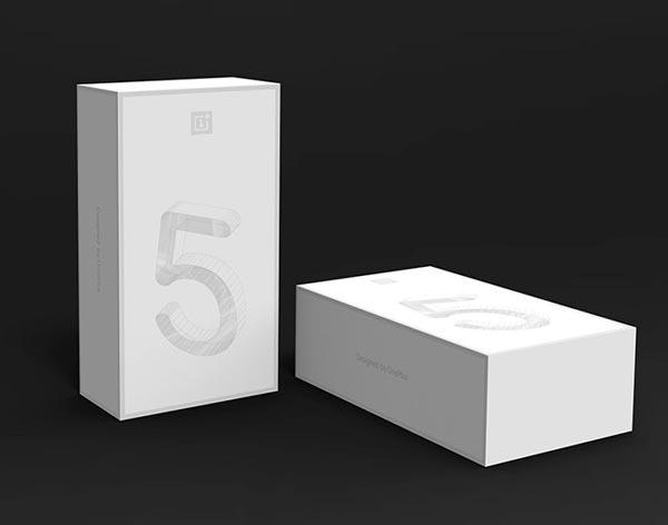 OnePlus 5 prende forma: gli utenti potranno votare la confezione di vendita