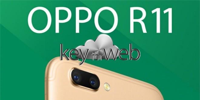 Oppo R11 e R11 Plus, nuove immagini ed informazioni tecniche
