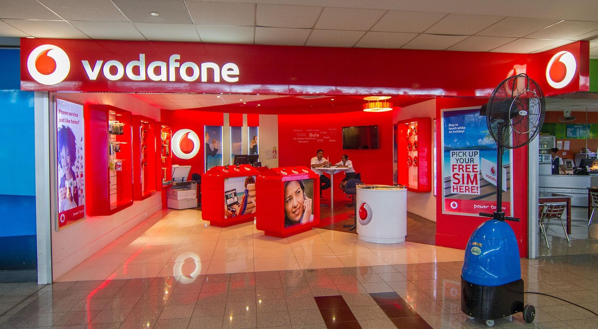 Acquistare a rate i nuovi smartphone? Con Vodafone Italia