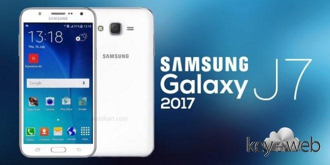 Samsung Galaxy J7 (2017) appare nuovamente su GFXBench