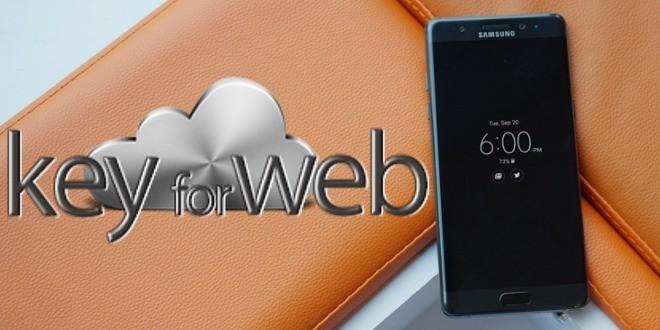 """Samsung Galaxy Note 7R: ecco la prima foto del """"nuovo"""" dispositivo in accensione"""