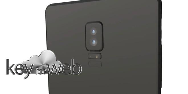 Samsung Galaxy Note 8 avrà una dual camera ma non il primo a beneficiare della novità