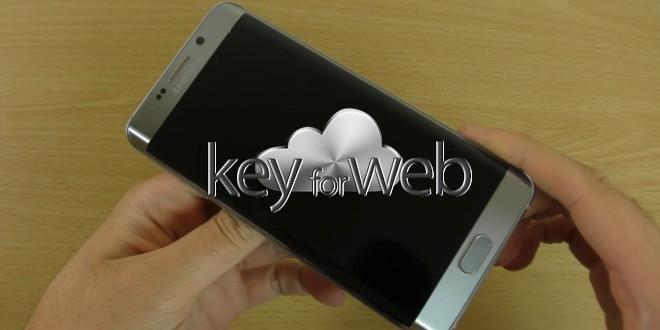 Samsung Galaxy S6 Edge Plus inizia a ricevere Android Nougat, si parte da Tre Italia