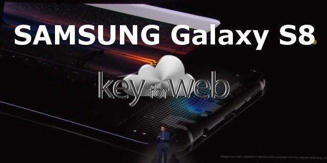 Samsung Galaxy S8, si presenta un nuovo problema al tasto Home, possibile difetto hardware