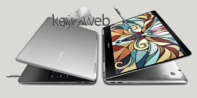 Samsung Notebook 9 Pro, potenza, design e precisione portatile con Core i7, 16 GB di RAM ed Spen