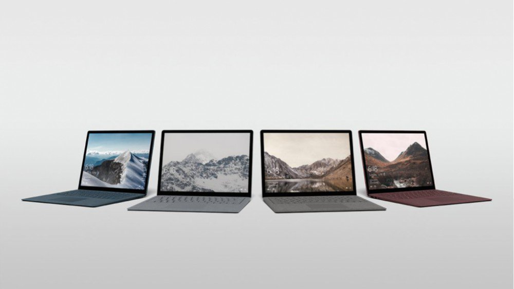 Surface Laptop è la risposta di Microsoft ai MacBook di Apple: caratteristiche, prezzi e disponibilità in Italia
