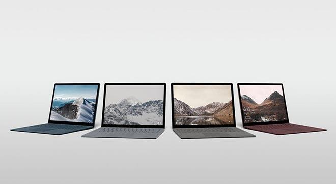 Microsoft, accordo con Esprinet per la distribuzione di Surface