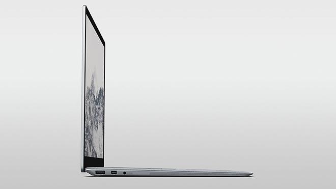 Surface Laptop, Microsoft introduce la versione con Intel Core M3