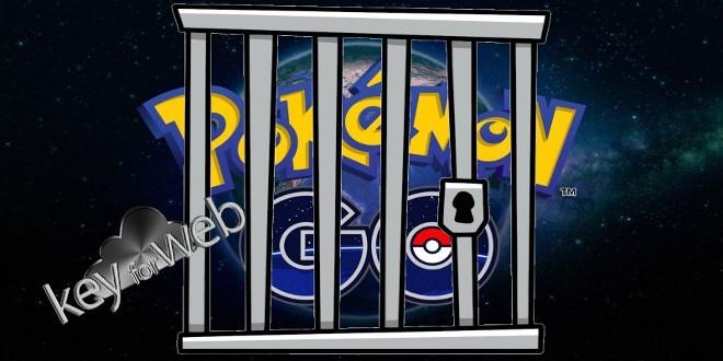 Tre anni e mezzo di carcere per aver giocato in chiesa a Pokémon GO, ecco il verdetto