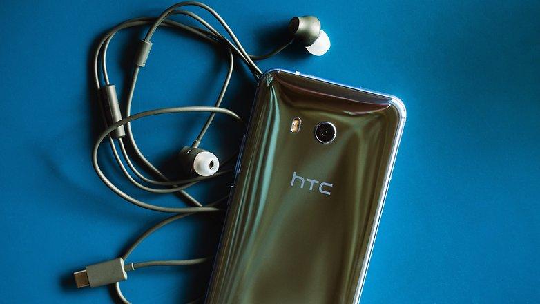 HTC U11 USonic
