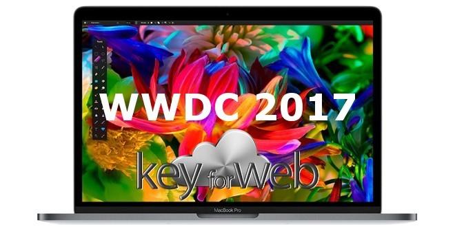 WWDC 2017, iPad Pro 2 e nuovi MacBook in dirittura d'arrivo con nuovi processori Kaby Lake