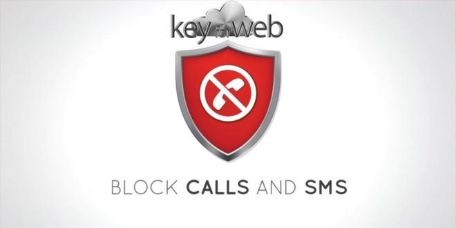 Bloccare chiamate e SMS indesiderati dei Call Center, anonimi e numeri fastidiosi con Calls blacklist