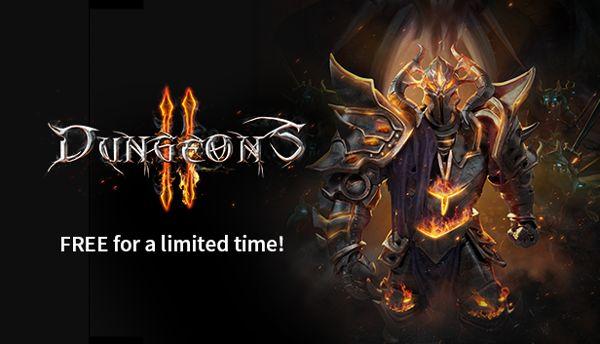 Dungeons 2 gratis per PC grazie ad Humble Store ma solo per poche ore