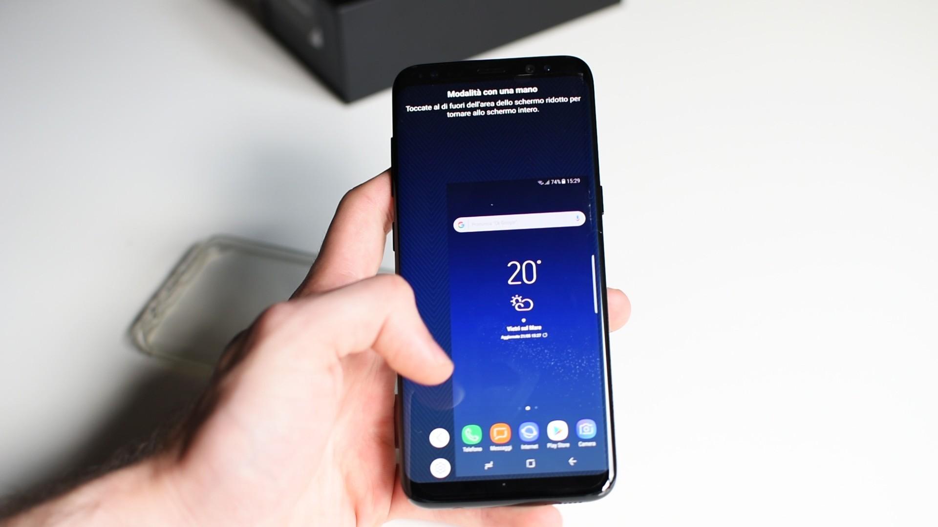 Migliori smartphone – Huawei P10 vs Samsung Galaxy S8: hardware e dettagli con foto!
