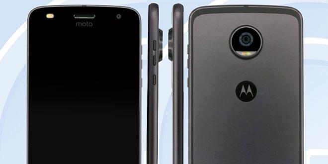 Lenovo conferma: Moto Z2 Play avrà batteria da 3.000mAh. E la presentazione…