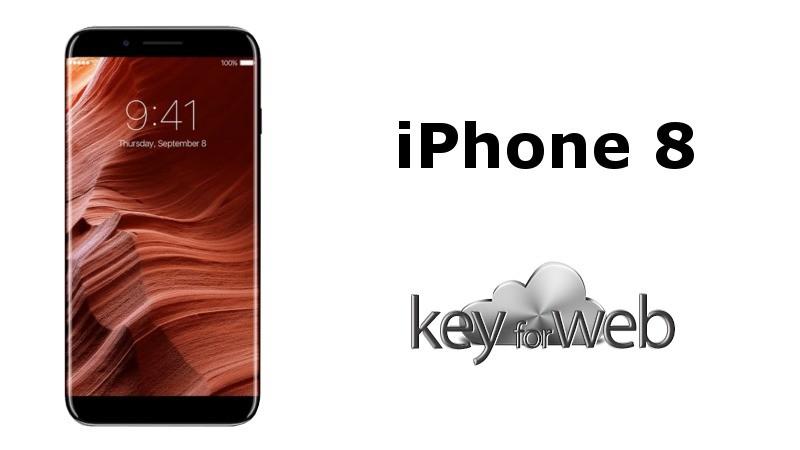 iPhone 8 ed iPhone 7S pronti per la vendita da ottobre, produzione di massa imminente