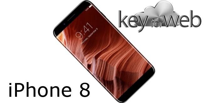 iPhone 8 è perfettamente in orario, nessun ritardo in vista, spedizioni entro fine anno