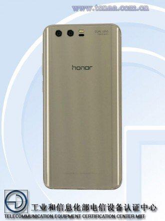 Honor 9, specifiche e design svelati in anteprima dalla TENAA
