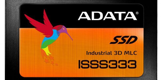 ADATA presenta nuovi SSD resistenti a condizioni limite