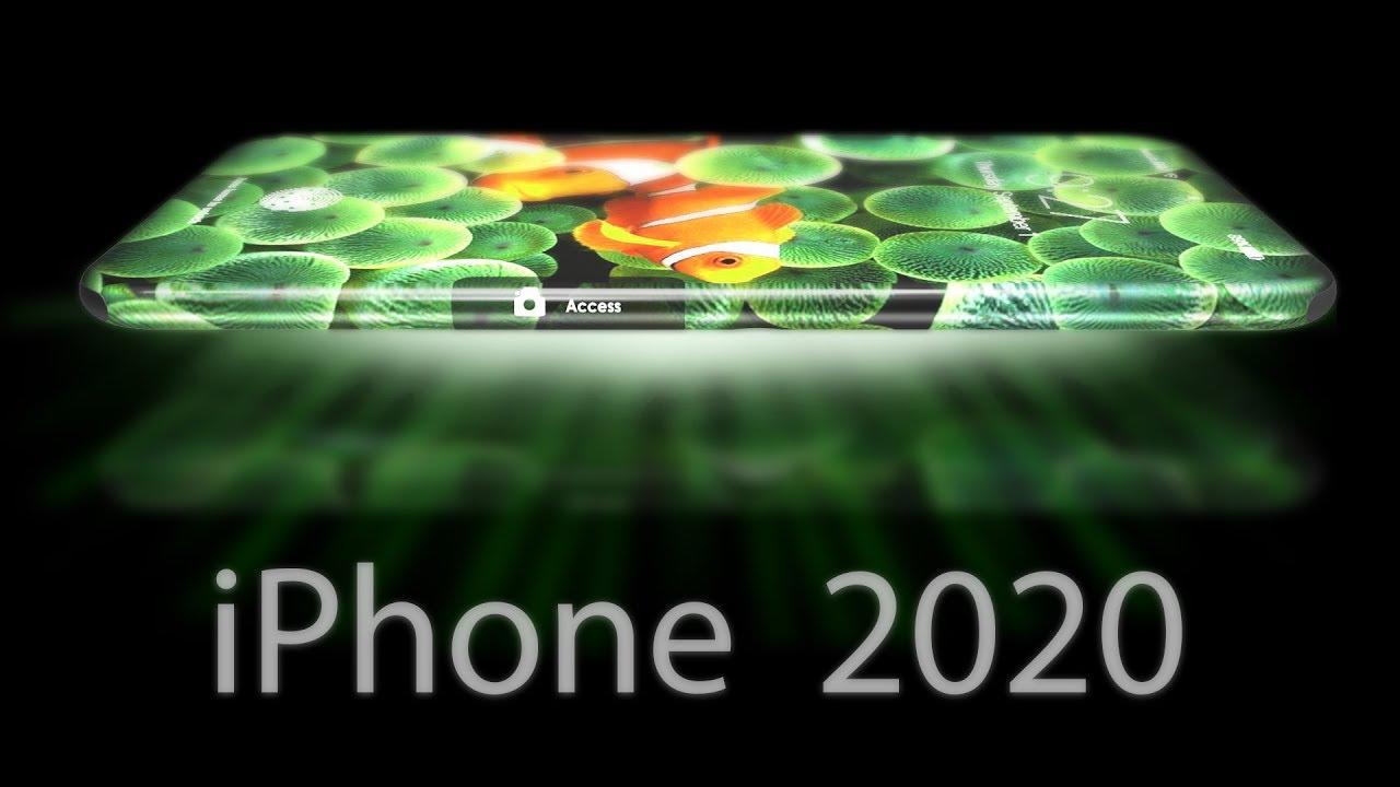 iPhone 2020 si prepara a dare il ben tornato al Touch ID