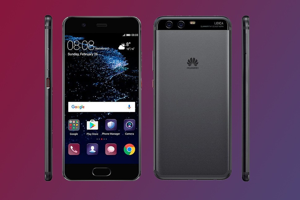 Migliori smartphone – Huawei P10 Plus vs iPhone 7 Plus: hardware e dettagli con foto!