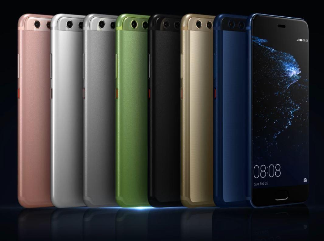 Migliori smartphone – HTC U11 vs Huawei P10 Plus: hardware e dettagli con foto!