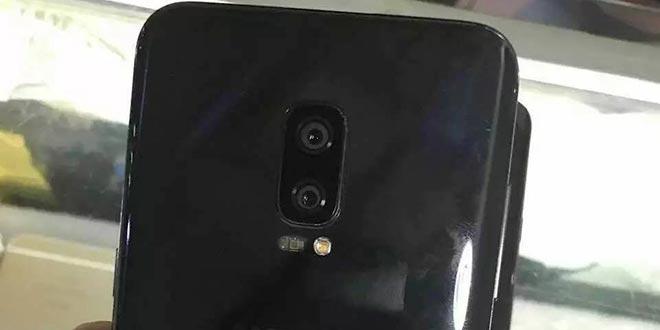 Note 8, dov'è il lettore di impronte? Nuove immagini confermano l'estetica simile a Galaxy S8