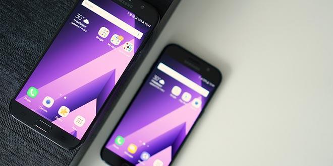 Galaxy A5 2016 e Galaxy A5 2017 immuni da BlueBorne con l'ultimo update