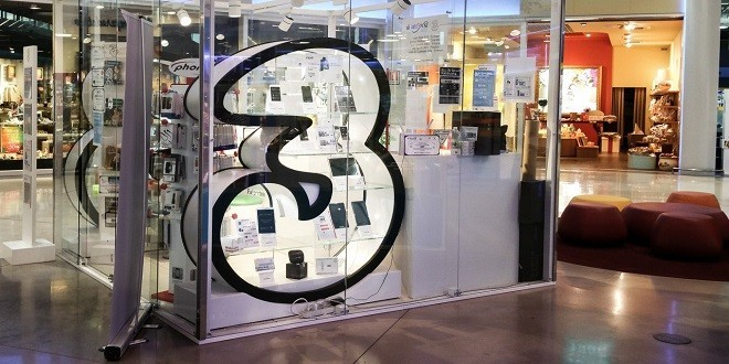 Tre Italia: nuova offerta da 9,99 Euro al mese, ma solo per alcuni clienti