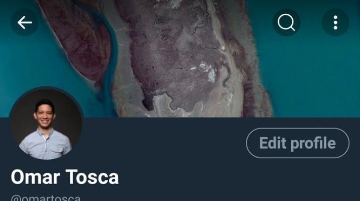Twitter sta lavorando ad una nuova interfaccia arrotondata nella sua versione Alpha di Android