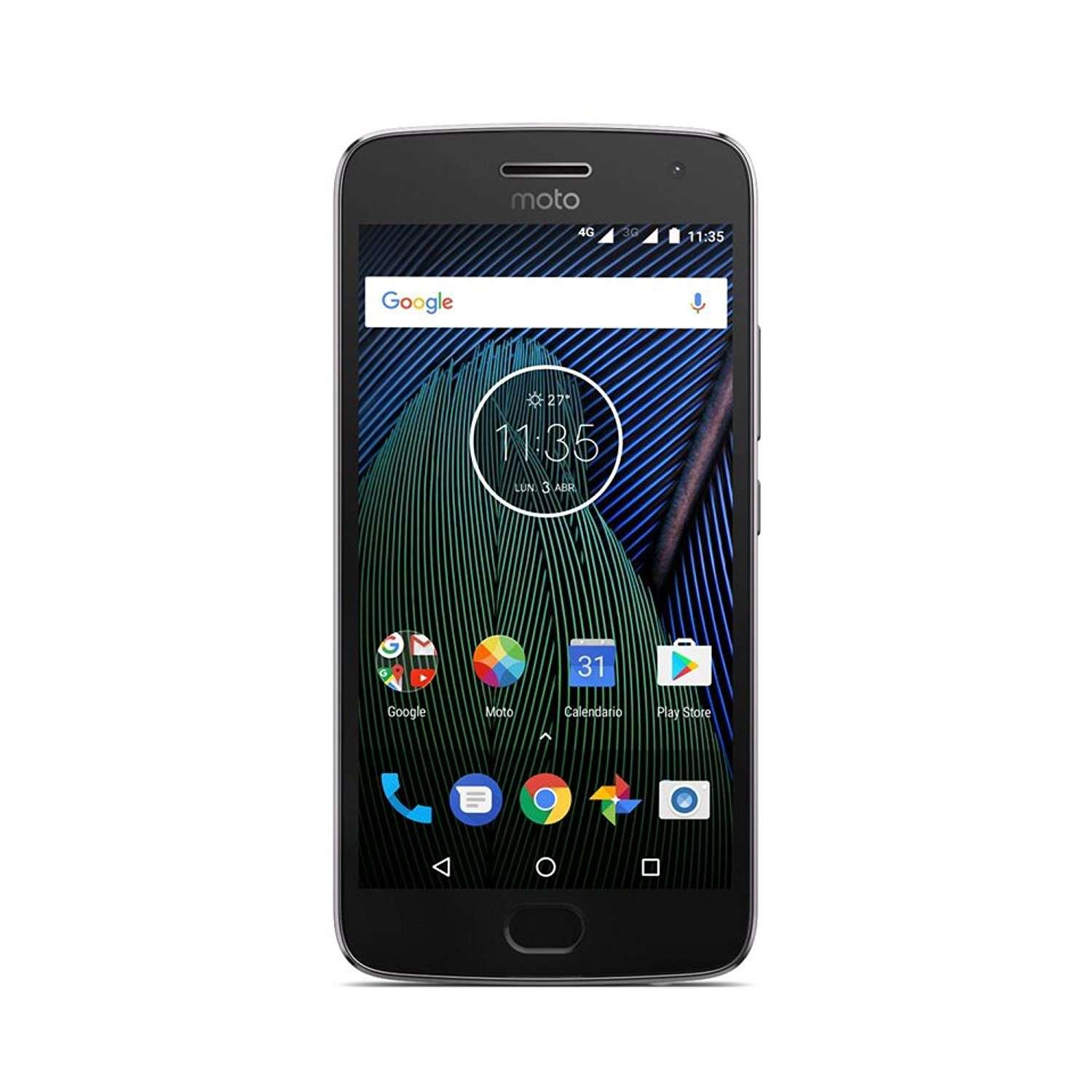 Migliori smartphone – Motorola Moto G5 Plus vs Huawei P9 Lite: hardware e dettagli con foto!