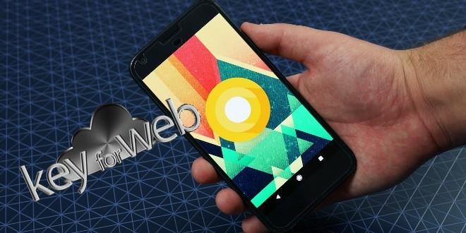 Android 8.0 Octopus, l'easter egg della nuova beta pubblica stupisce tutti