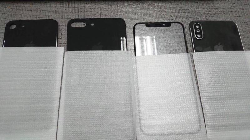 KGI conferma l'arrivo di iPhone 8 e la serie 7S entro metà settembre prossimo: specifiche, data di uscita ed immagini